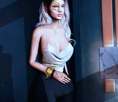 Equivalence (Sang Blackthorne) Tags: glamaffair izzies seul majesty lagyo milkmotion vanityevent collabor88 secondlife sl amias
