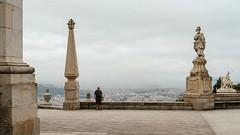 Posing (Poul_Werner) Tags: bomjesusdomonte braga portugal vitusrejser 53mm ferie rejse travel guimarãesmunicipality bragadistrict pt
