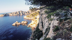 Swimrun Oeil de Verre Grotte Bleue octobre 201700004 (swimrun france) Tags: calanques provence swimming swimrun trailrunning training entrainement france