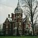 Toledo Ohio - Lucas County - Second Empire Architecture