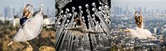 CITY OF ANGELS BALLET JETE: Fine Art Ballet Golden Ratio Panorama! Pretty Ballerinas Dancing Ballet! Dr. Elliot McGucken Fine Art Ballet Photography! (45SURF Hero's Odyssey Mythology Landscapes & Godde) Tags: city of angels fine art ballet golden ratio panorama pretty ballerinas dancing dr elliot mcgucken photography