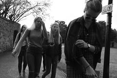 No Ball Games (Bury Gardener) Tags: ely candid cambridgeshire candids streetphotography street streetcandids snaps strangers people peoplewatching folks 2018 bw blackandwhite monochrome mono england uk britain