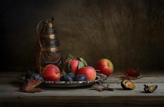 (*LiliAnn*) Tags: stilllife fruits