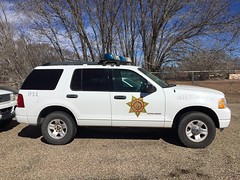 VCSO ( 2 ) 2012 -2013 (THE RANGE PRODUCTIONS) Tags: sheriff newmexico nm sheriffsdepartment lawenforcement police car cop partol unit