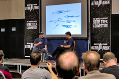 DST 2018 - 102 (Jyoti Mishra) Tags: dst 2018 dst2018 destination star trek startrek destinationstartrek nec birmingham tos tng voyager ds9 enterprise discovery tas convention sfconvention