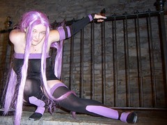 Rider - Fate/Stay Night (MDA Cosplay) Tags: cosplay rider fatestaynight ridercosplay fatestaynightcosplay medusa medusacosplay