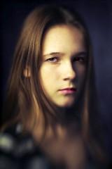 peek (Valentyn Kolesnyk (ValeKo)) Tags: pentax people portrait light lensbaby sweet50 k3 pentaxflickraward