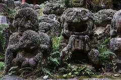 memories (ababhastopographer) Tags: kyoto sagano otaginenbutsuji rakan stonerakan arhatfigure folkbelief 京都 嵯峨野 愛宕念仏寺 羅漢像