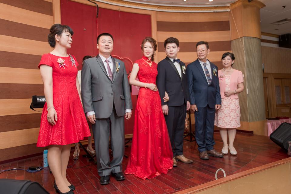 台南婚攝 海中寶料理餐廳 滿滿祝福的婚禮紀錄 W & H 095