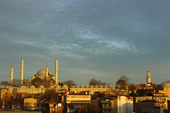 Süleymaniye Mosque (yasin.orhan) Tags: