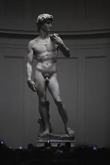 David. (Raúl Barrero fotografía) Tags: david michelangelo sculpture renacimento perfection