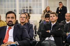 """Conferência """"Reindustrialização e a Indústria 4.0"""""""