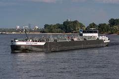 TMS RPG Stuttgart - ENI 2337160 (5B-DUS) Tags: tms rpg stuttgart eni 2337160 schiff binnenschiff rhein ship barge vessel