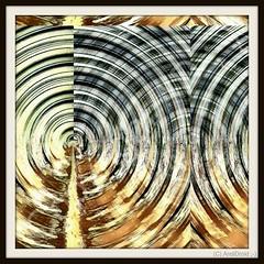 Quadratkreisen [Reihe: Mach dein Leben bunter!] © AndiDroid ;-) (AndiDroid ;-)) Tags: andidroid art abstrakt abstract abstractpainting artdigitalvirtualgallery paint painting drawing malen kunst kunstwerk kreativepeople