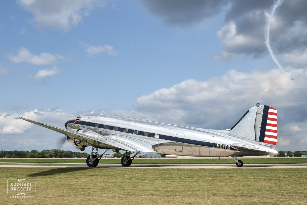 The Worlds Most Recently Posted Photos Of Classic And Dc3 -5612