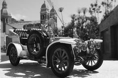 1904 Mercedes Simplex 1/24 diecast made by Franklin Mint (rigavimon) Tags: diecast miniaturas 124 1904 mercedes simplex franklinmint miniature autosaescala