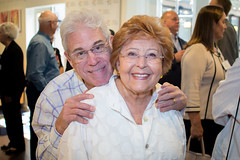 Bob Neimack & Ann Hassett