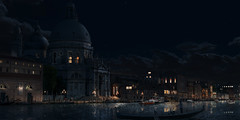 Venice (ianvicknair) Tags: ian vicknair matte painting mattepainting stock venice lights day night vfx visual story image manipulation digital paint art artist artwork schot scene illustration photo photomanipulation digitalimaging