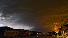 Crawlers Lightning_comp3b (northern_nights) Tags: lightning composite stacked thunderstorm night sky vail arizona