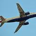 British Airways G-EUOE Airbus A319-131 cn/1574 @ LEBL / BCN 06-11-2016