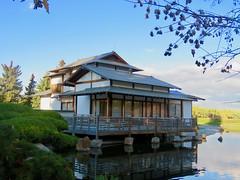 Nikka Yuko Japanese Garden visit 20 (benlarhome) Tags: nikkayuko lethbridge alberta canada autumn fall