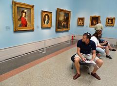 Moscow '18 (faun070) Tags: pushkinstatemuseumoffinearts moscow jhk dutchguy tourist