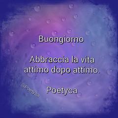 🌸Buongiorno🌸 (Poetyca) Tags: featured image buongiorno