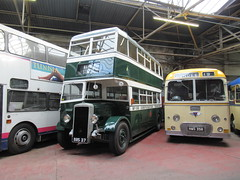 IMG_3088 (keithkgj) Tags: glasgow bridgeton bus museum open weekend
