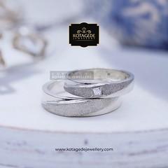 Cincin Palladium Jakarta (cincinkawin.palladiumemas) Tags: weddingring wedding jewellery jewelleryonline jewelleryshop jewelry jewellerystore jualcincinpalladium jewellerydesign palladium couplering cincinpalladium cincinkawinpalladium