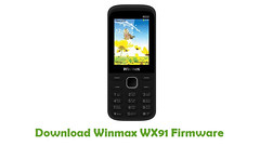 Winmax WX91 Firmware (AndroidRomFree.com) Tags: stock rom flash file firmware android