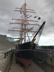 RRS Discovery (Sam Tait) Tags: scotland tay river scott boat dundee discovery ship research royal