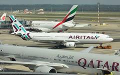 EI-GGO A330 202 Air Italy (corrydave) Tags: 511 a330 a330200 airitaly milan malpensa eiggo