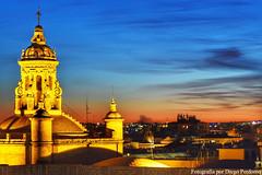 Sevilla (drdiegoept) Tags: sevilla seville españa spain ilovespain night citynights longexposure nikon nikond5500 andalucía andalucia unesco worldheritage patrimoniomundial patrimoniodelahumanidad bluehour