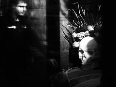 (nerapavlo) Tags: monochrom noire noir bnw lwow lemberg lviv ukraine streetsnap street streetphotography