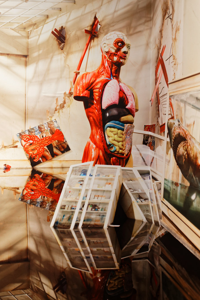 The World S Most Recently Posted Photos Of David And Lachapelle