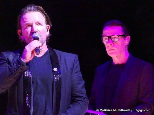 Hamburg - U2 Hamburg 2018-10-04
