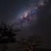 Milky Way over Epupa