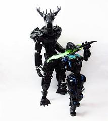 Ava (The Watching Relic) Tags: bionicle bionicleg2 bioniclemoc bionicleg1 ccbs technic thewatchingrelic lego moc