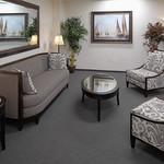 Peter Seller - Oxford Exec Suites -  Biz Lounge 2