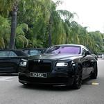Rolls-Royce Wraith Spofec thumbnail