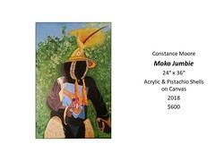 """Moko Jumbie • <a style=""""font-size:0.8em;"""" href=""""https://www.flickr.com/photos/124378531@N04/31490069888/"""" target=""""_blank"""">View on Flickr</a>"""