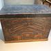 Cedar bentwood box