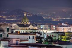 My city! (lucadelprete) Tags: landscape nikkor nikond610 napoli nikon nightphoto night
