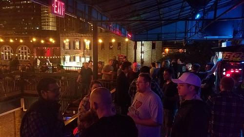 Austin Oct 9, 2018 b