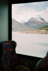 (Bárbara Lanzat) Tags: 35mm film analog patagonia calafate leica leicaminilux fujifilm fujicolorc200 argentina parquenacionallosglaciares glaciar filmisnotdead ishootfilm bárbaralanzat