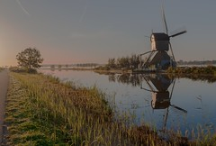 Kinderdijk Netherlands (fotogenie_) Tags: kinderdijk