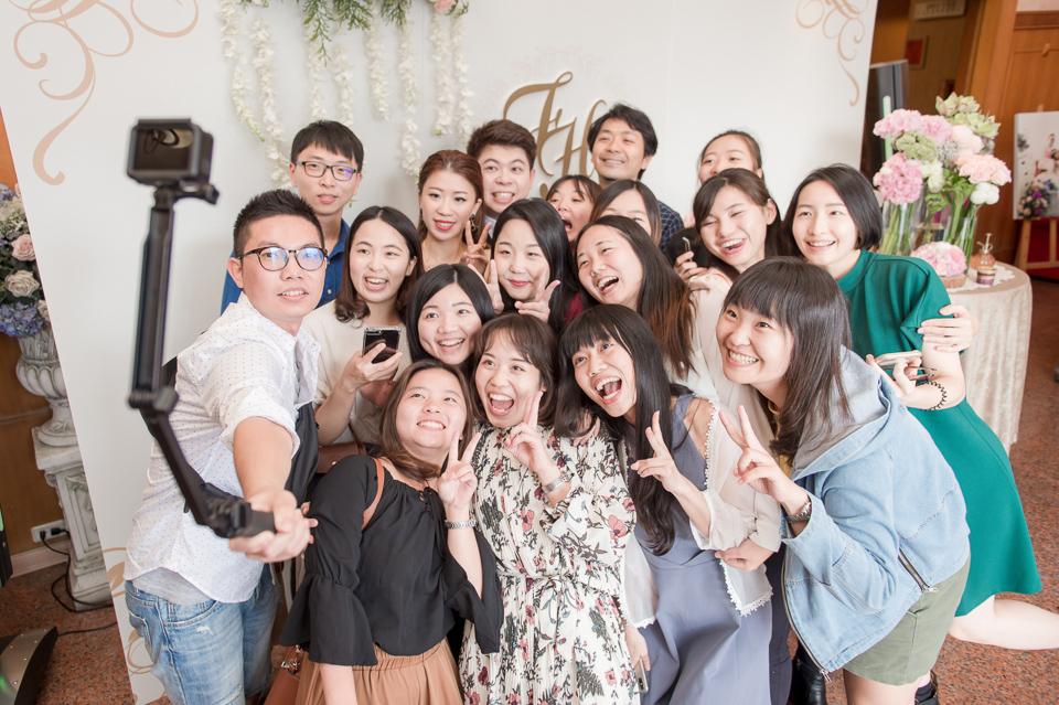 台南婚攝 海中寶料理餐廳 滿滿祝福的婚禮紀錄 W & H 119