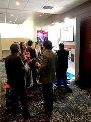 DCD Perú 2018 con ASIRI y Crosland