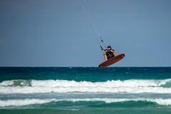 Killalea State Park (10 of 12) (pyl_71) Tags: killalea state park the farm beach nsw illawarra statues art sun kite surfing