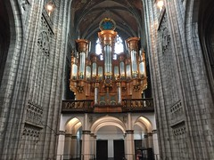 LAUDATE DEUM IN CHORUS ET ORGANO (Pierre♪ à ♪VanCouver) Tags: orgues grandesorgues mons bergen hainaut belgique belgium ベルギー belgië belgien belgio bélgica бельгия 比利時 βέλγιο